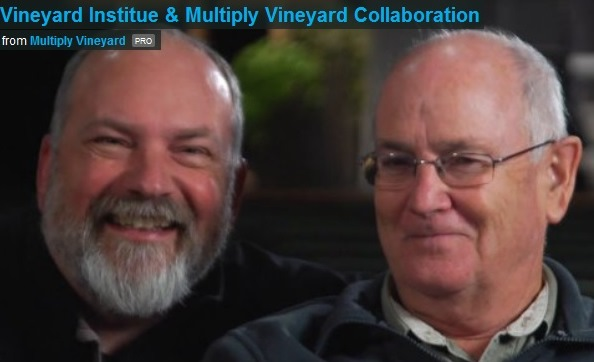 Vineyard Institue & Multiply Vineyard Collaboration