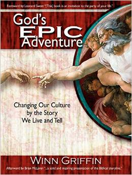 Gods epic adventure