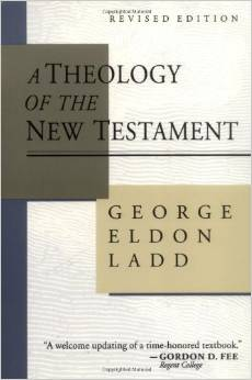 a theology of the NT
