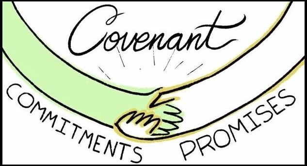 Partnering with God: A Look at the Covenants within the Bible