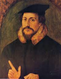 Experiential Spirituality: John Calvin and George Herbert (Part 5 of 7)