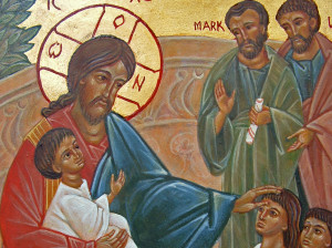 41-jesus-blesses-the-children-detail
