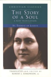 The Story of a Soul by St. Thérèse of Lisieux