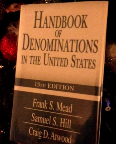 Abrahamic Denominations Active in the United States
