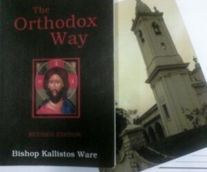 """The Orthodox Way"" by Bishop Kallistos Ware"