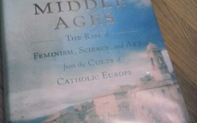 """Mysteries of the Middle Ages"" by Thomas Cahill"