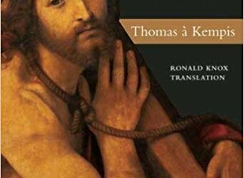 """The Imitation of Christ"" by Thomas à Kempis"
